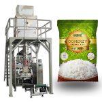 automatinis 1kg-5kg ryžių pakavimo mašina