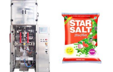 automatinis 1kg druskos pakavimo aparatas