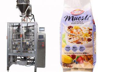 automatinis maisto miltelių pakavimo mašina