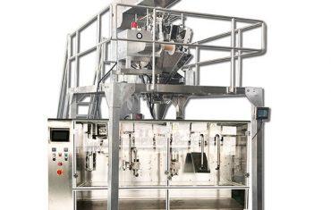 automatinė horizontali iš anksto paruošta granulinė pakavimo mašina