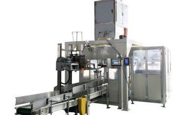 automatinis 25kg maišelio miltelių svėrimo pakavimo mašina