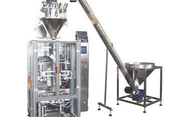 automatinis miltelių įdėjimo mašina