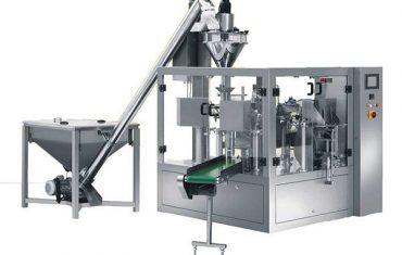 automatinis sukamojo prieskonių miltelių įdėjimo pakavimo mašina