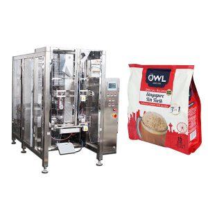 Automatinis kavos miltelių pakavimo mašinos degazavimo vožtuvas