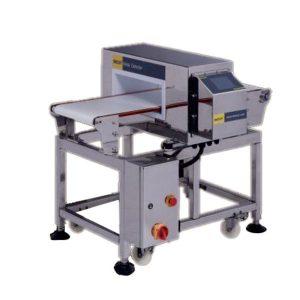 ZMDL serijos metalo detektorius aliuminio folijos paketams