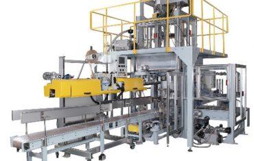 ztcp-50p automatinis sunkiųjų maišelių miltelių pakavimo mašinų vienetas